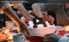 Norrmejeriers nya reklamfilm