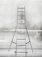 Ökad säkerhet med WIBE Ladders