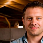 Mats Pehrsson är driftschef på Lövsta forskningscentrum.