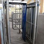 Smartgate ger tillstånd till mjölkning.