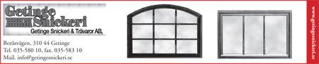 Fönster och stalldörrar