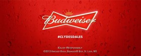 2013 Budweiser Super Bowl