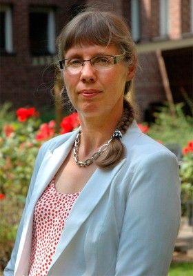 Djurskyddschef Helena Kättström.