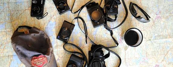 Test: Kompakta kameror