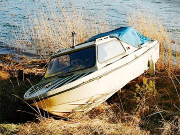 Nu satsas det miljoner på återvinning av båtar