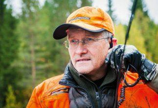 Skogsfågeljägare – ta semester!