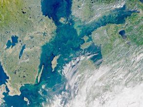 Ny rapport visar på dystert tillstånd för Östersjön