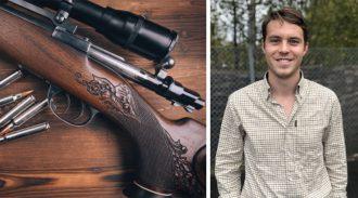 Hylte Jakt & Lantman börjar sälja vapen