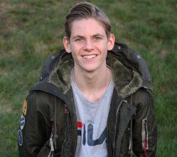 Insändare: Oscar, 17, ber om din hjälp i vargfrågan