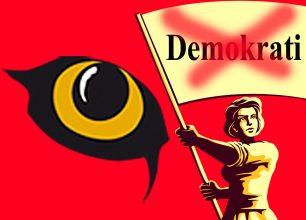 Rovdjursföreningen och den odemokratiska debatten