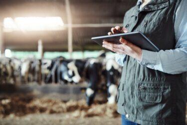 Klimatavtryck för gårdens produkter